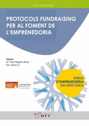 Cover for Protocols fundraising per al foment de l'emprenedoria