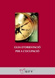 Cover for Guia d'orientació per a l'ocupació