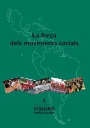 Cover for La força dels moviments socials