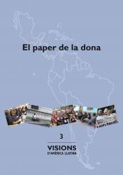 Cover for El paper de la dona: Visions d'Amèrica Llatina