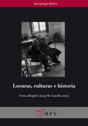 Cover for Locuras, culturas e historia