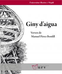 Cover for Giny d'aigua