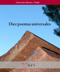 Cover for Diez poemas universales