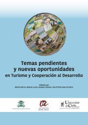 Cover for Temas pendientes y nuevas oportunidades en Turismo y Cooperación al Desarrollo