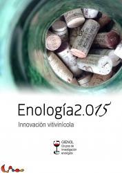Cover for Enologia 2.015. Innovación vitivinícola