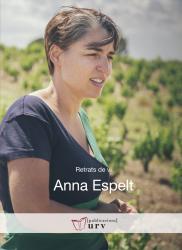 Cover for Anna Espelt