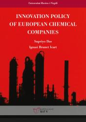 Cover for Innovation Policy of European Chemical Companies