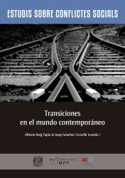 Cover for Transiciones en el mundo contemporáneo