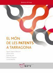 Cover for El món de les patents a Tarragona
