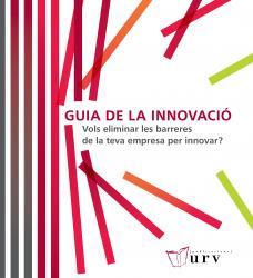 Cover for Guia de la innovació