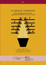 Cover for El treball cooperatiu: Una estratègia per ensenyar i aprendre des de les ciències socials
