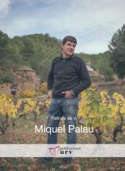 Cover for Miquel Palau