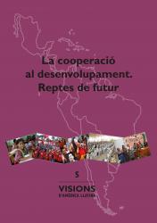 Cover for La cooperació al desenvolupament. Reptes de futur