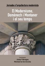 Cover for El Modernisme, Domènech i Montaner i el seu temps