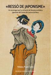 Cover for Ressò de japonisme