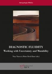 Cover for Diagnostic Fluidity: Working with Uncertainty and Mutability