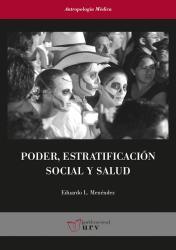 Cover for Poder, estratificación social y salud