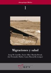 Cover for Migraciones y salud