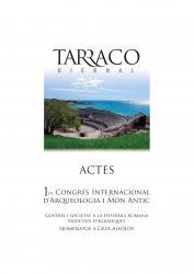 Cover for Govern i societat a la Hispània romana. Novetats epigràfiques