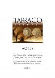 Cover for August i les províncies occidentals. 2000 aniversari de la mort d'August