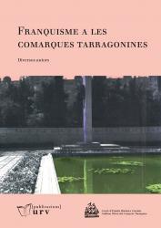 Cover for Franquisme a les comarques tarragonines