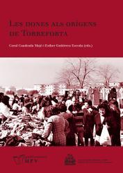 Cover for Les dones als orígens de Torreforta