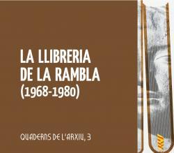 Cover for La Llibreria de la Rambla (1968- 1980)