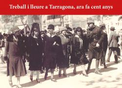 Cover for Treball i lleure a Tarragona, ara fa cent anys
