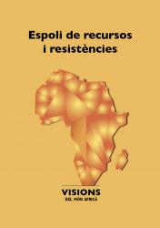 Cover for Espoli dels recursos i resistències