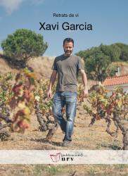 Cover for Xavi Garcia