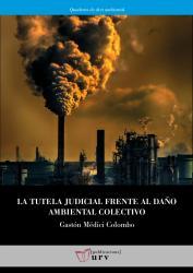 Cover for La tutela judicial frente al daño ambiental colectivo: Radiografía del acceso a la justicia ambiental en Argentina y España