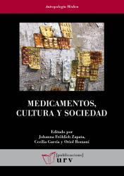 Cover for Medicamentos, cultura y sociedad