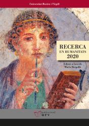 Cover for Recerca en Humanitats 2020