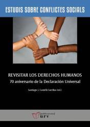 Cover for Revisitar los derechos humanos: 70 Aniversario de la Declaración Universal