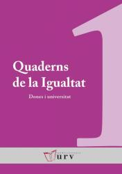 Cover for Dones i universitat